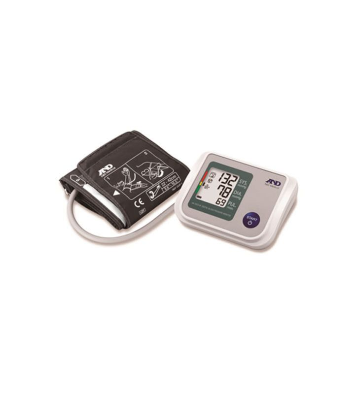 AND Automatic Blood Pressure Monitor UA-767S